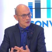 Pascal Lamy: « On ne s'est pas assez occupé des perdants de la mondialisation »