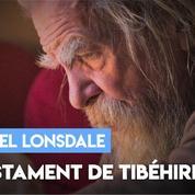 EXCLUSIF - Michael Lonsdale lit le testament de Fr. Christian de Chergé