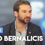 Le Talk d'Ugo Bernalicis : «En refusant d'écouter le peuple, Emmanuel Macron a mis le désordre dans le pays»