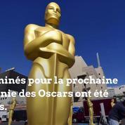 Oscars 2019 : découvrez la liste des nominations