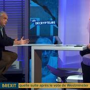 Jean-Marc Gonin : « Un nouveau référendum sur le Brexit serait irresponsable »
