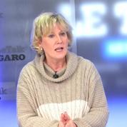 Nadine Morano (LR): «Aux européennes il faudra faire beaucoup mieux que 10%»