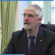 Le maire de Souillac : « il est temps que Macron soit un peu plus à l'écoute du peuple»