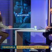 Quelles réactions à l'international face à la crise au Venezuela ? L'analyse d'Isabelle Lasserre