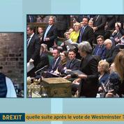Florentin Collomp : « A Londres après le vote, c'est le chaos politique ! »