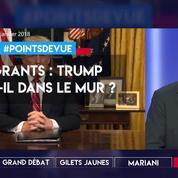 Migrants : Trump va-t-il dans le