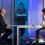Etienne de Montety : « Houellebecq sait aborder les sujets de société en dépassant les tabous. »