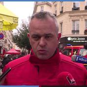 Explosion à Paris : qui sont les pompiers décédés ?