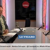 Loi anticasseurs : «Il faut cesser les caricatures» pour Marlène Schiappa