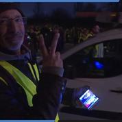 Nouvel an : des «gilets jaunes» mobilisés à Bordeaux pour le réveillon