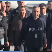 Fin de cavale pour l'italien Cesare Battisti arrêté par Interpol