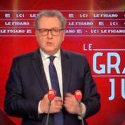 Richard Ferrand : «Un débat sera organisé à l'Assemblée nationale sur la base des conclusions du grand débat»