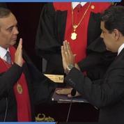 Venezuela : début du second mandat de Nicolas Maduro, seul contre tous