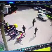 Attaque au Kenya : les images de vidéosurveillance du complexe hôtellier