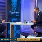 Philippe Delorme : « Le comte de Paris pensait que la France avait un esprit profondément monarchique »