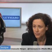 Le grand débat public doit amener du concret, selon Emmanuelle Wargon