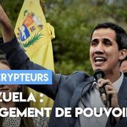 Venezuela : vers un changement de pouvoir ?