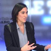 Paula Forteza: «On est en train d'inventer une nouvelle forme de démocratie»