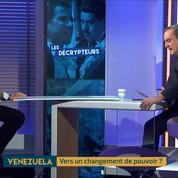 Quelles réactions en Amérique Latine face à la crise au Venezuela ? L'analyse de Renée Fregosi