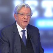 Jean-Pierre Chevènement: «Nos institutions sont grippées par le quinquennat»