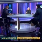 Monarchistes : quel héritage et quel avenir ? Nos décrypteurs débattent
