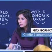 Le FMI abaisse ses prévisions de croissance mondiale pour 2019