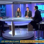 LR : quelle marge de manœuvre aux européennes ? Nos décrypteurs débattent