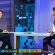 Cécile Thibert : « Sur les réseaux sociaux, les jeunes sont payés pour faire la promotion de l'alcool »