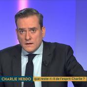 Charlie Hebdo : que reste-t-il de l'esprit Charlie ? Nos décrypteurs débattent.