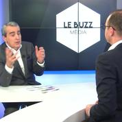 Takis Candilis : «France Télévisions reprend la main sur ses programmes numériques»
