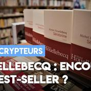 Houellebecq : encore un best-seller ?