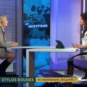 Frédérique Rolet : « On est frappés par le manque de reconnaissance à l'égard des