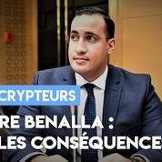Affaire Benalla : quelles conséquences ?