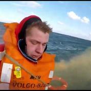 Turquie : six morts dans le naufrage d'un cargo