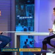 Renaud Bouthier : « Les consommations d'alcool sont devenues très ritualisées chez les jeunes »