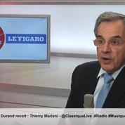 Brexit : Thierry Mariani ne veut pas d'un Frexit