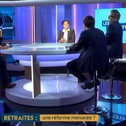 Retraites : une réforme menacée ? Nos décrypteurs débattent