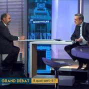 Philippe Laurent : « Le gouvernement peut être débordé par les lobbys pendant ce débat national. »