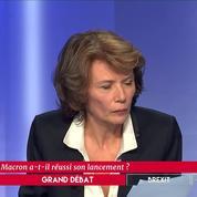 Grand débat : Macron a-t-il réussi son lancement ?