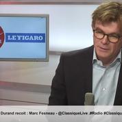 80 km/h : «Parfois il faut être impopulaire quand il s'agit de vies humaines», explique Marc Fesneau