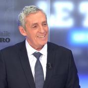 Philippe Saurel: «La réforme de la Constitution est la priorité du débat»