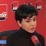 Rachida Dati : «Matteo Salvini a une vertu, c'est d'avoir mis sur la table la maîtrise des flux migratoires»