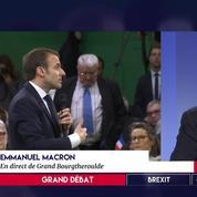 Grand débat : peut-on gouverner par le débat permanent ?