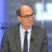 Éric Woerth: «Le Gouvernement panique !»