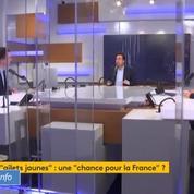 Mahjoubi : «On a un devoir d'écoute [...] dans ce grand débat national»