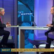 Paul Thomson : « Une négociation sur le Brexit est encore possible entre Londres et Bruxelles »