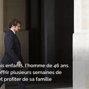 Sylvain Fort, proche conseiller de Macron, démissionne