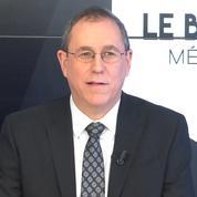 Barry Lynn : «l'antitrust est le point faible des Gafa»