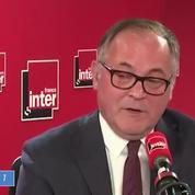 «Il y aura à nouveau des crises financières» affirme un membre du directoire de la BCE