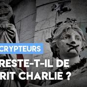 Charlie Hebdo : que reste-t-il de l'esprit Charlie ?